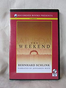 The Weekend (Unabridged) 9781449846046