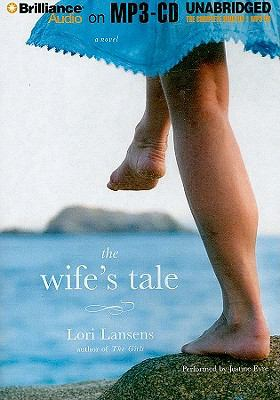 The Wife's Tale 9781441817488