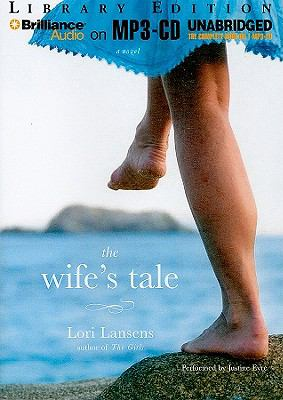 The Wife's Tale 9781441817495