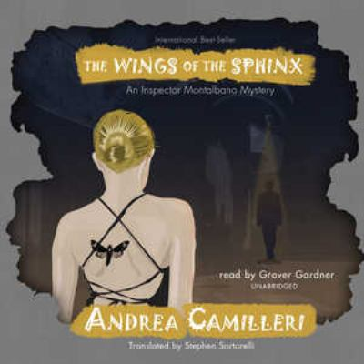 The Wings of the Sphinx 9781441716880