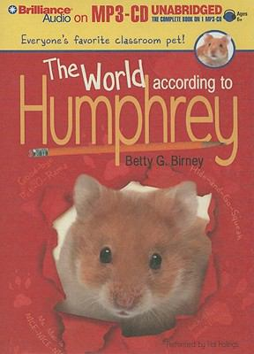 The World According to Humphrey 9781441858467
