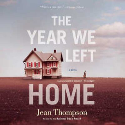 The Year We Left Home 9781441786043