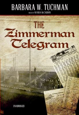 The Zimmermann Telegram 9781441706225