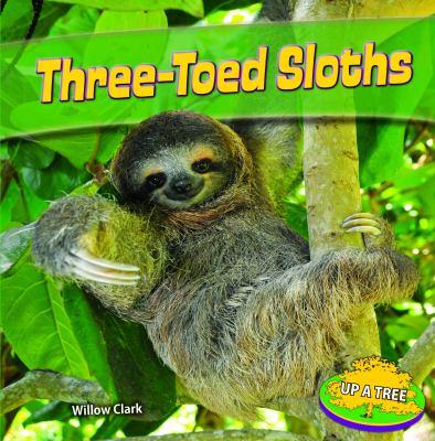 Three-Toed Sloths 9781448863310