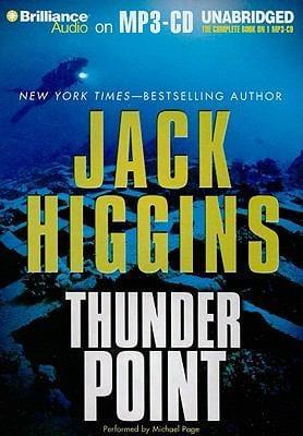 Thunder Point 9781441838797