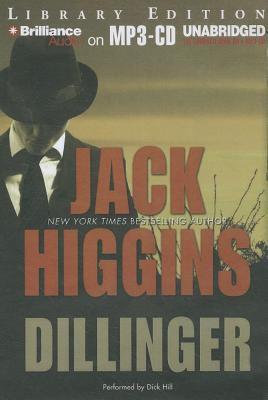 Dillinger 9781441846372