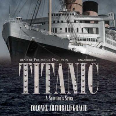 Titanic: A Survivor's Story 9781441743787