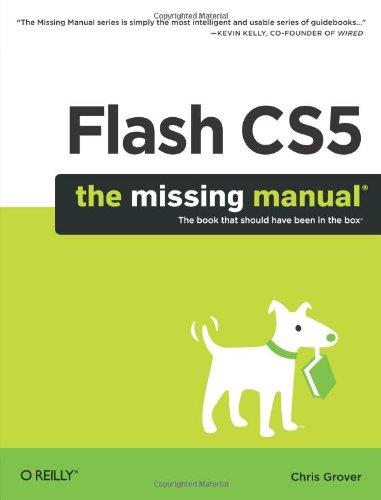 Flash CS5 9781449380250