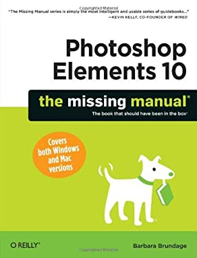 Photoshop Elements 10 9781449398507