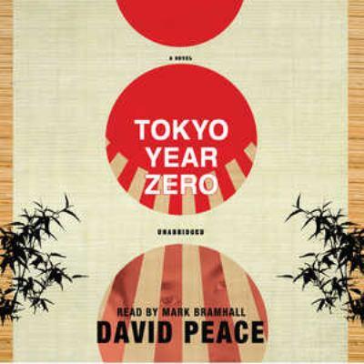 Tokyo Year Zero 9781441756091