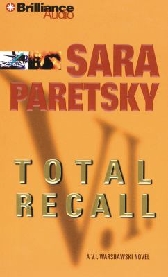 Total Recall 9781441841872