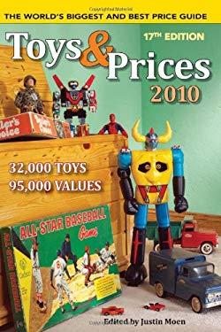 Toys & Prices 9781440203626