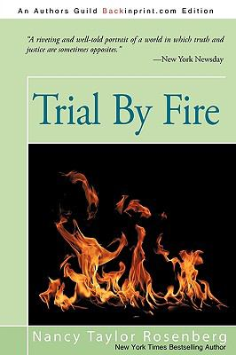 Trial by Fire 9781440155949