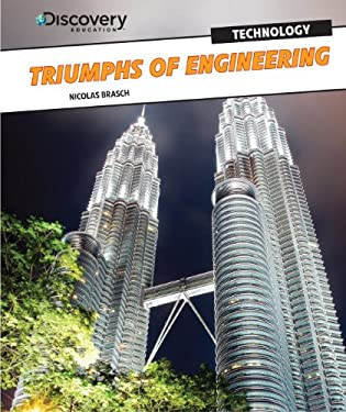 Triumphs of Engineering 9781448878871