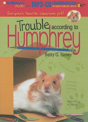 Trouble According to Humphrey 9781441858566