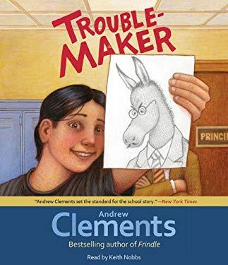 Troublemaker 9781442304543