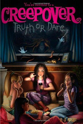 Truth or Dare... 9781442420960