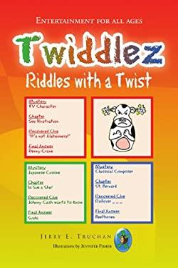 Twiddlez 9781441563125