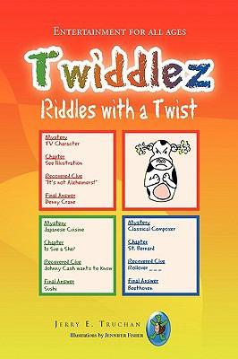 Twiddlez 9781441563132