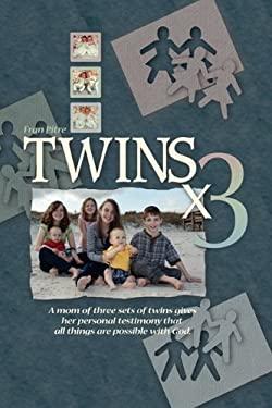 Twins X3 9781441550026