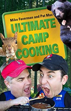 Ultimate Camp Cooking 9781449401597