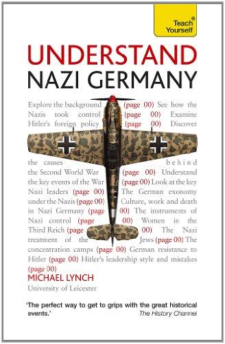 Understand Nazi Germany 9781444157536