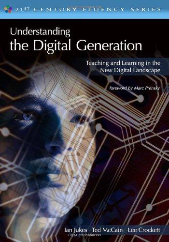 Understanding the Digital Generation 9781449585594