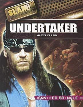 Undertaker 9781448855971