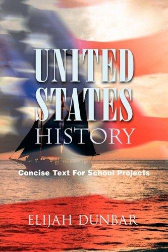 United States History 9781441556318