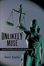 Unlikely Muse: Legal Thinking and Artistic Imagination