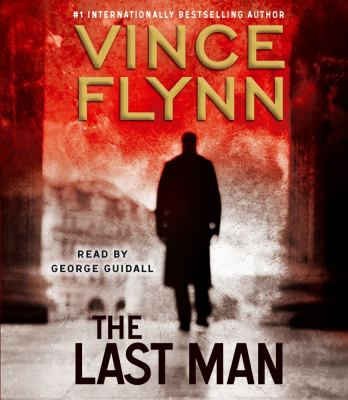 The Last Man 9781442355453