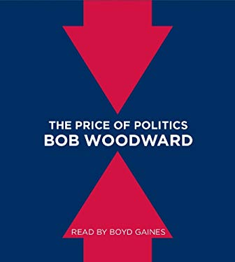 The Price of Politics 9781442353299