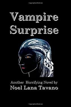 Vampire Surprise 9781442120365