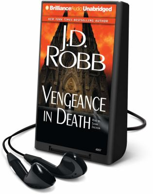 Vengeance in Death [With Earbuds]