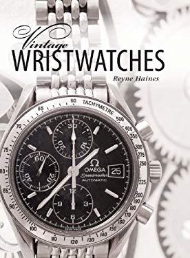 Vintage Wristwatches 9781440204098