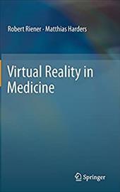Virtual Reality in Medicine 19133324
