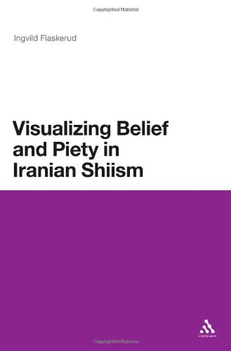 Visualizing Belief and Piety in Iranian Shiism