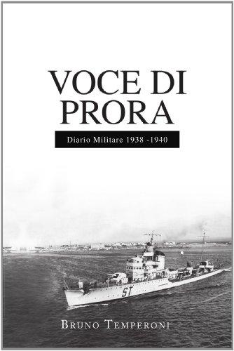Voce Di Prora 9781441552648