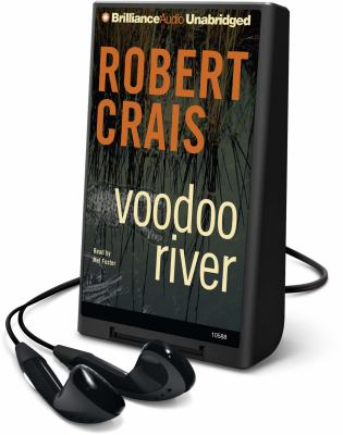 Voodoo River [With Earbuds]