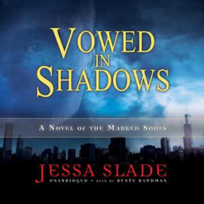 Vowed in Shadows 9781441782205