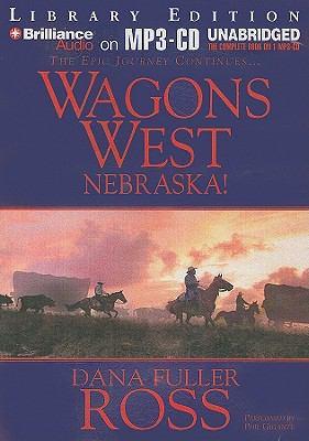Wagons West Nebraska!