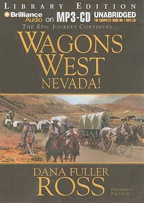 Wagons West Nevada! 9781441824776