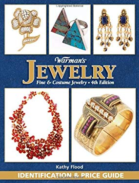 Warman's Jewelry: Fine & Costume Jewelry: Identification & Price Guide 9781440208010