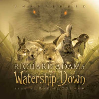 Watership Down 9781441737502