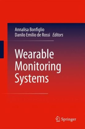 Wearable Monitoring Systems 9781441973832