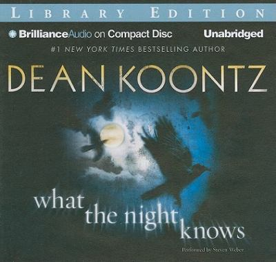 What the Night Knows 9781441818362