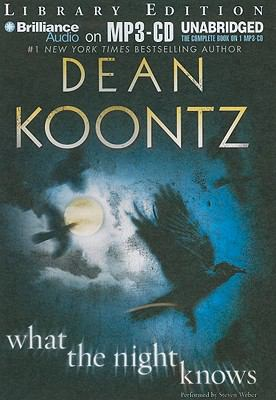 What the Night Knows 9781441818386