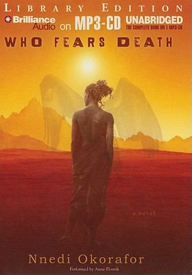 Who Fears Death 9781441879905