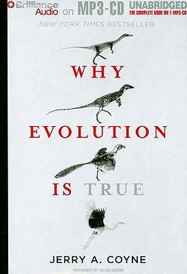 Why Evolution Is True 9781441830777