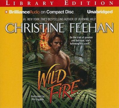 Wild Fire 9781441815309